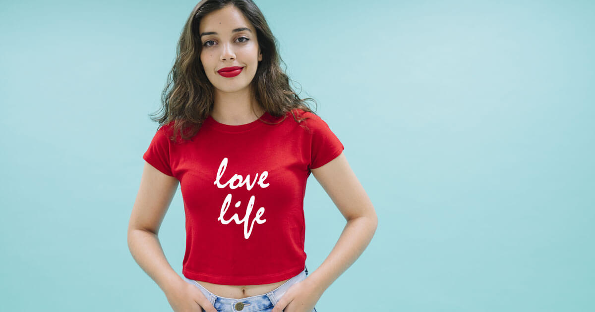 20 Best Typography T Shirts Design For