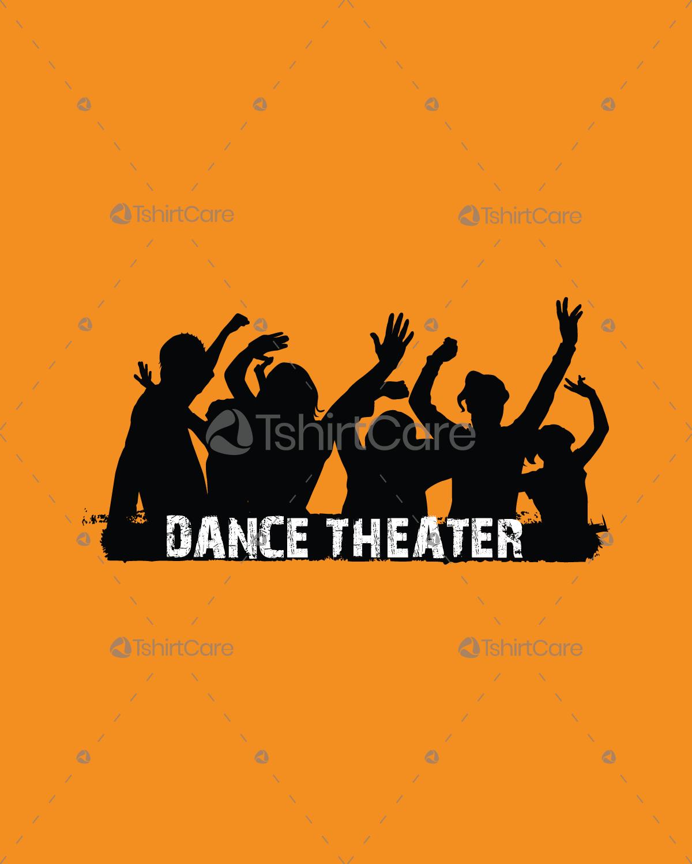 Dance Theater T Shirt Design Dance Studio T Shirt Design For Men S Women S Kids T Shirts Tshirtcare,Salon Interior Design Ideas