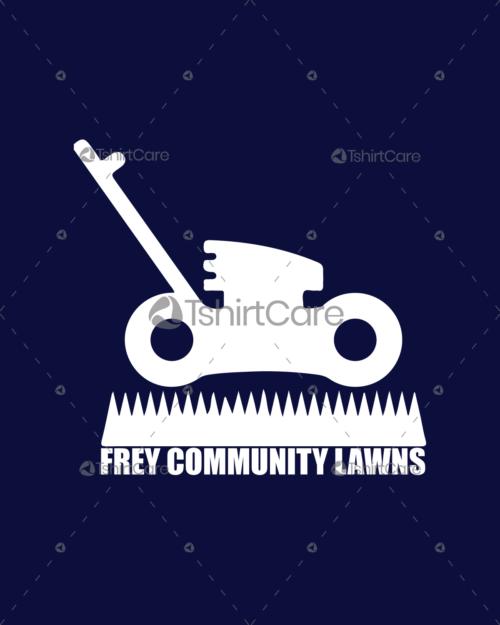 Gardening t shirt tshirtcare for Lawn care t shirt designs