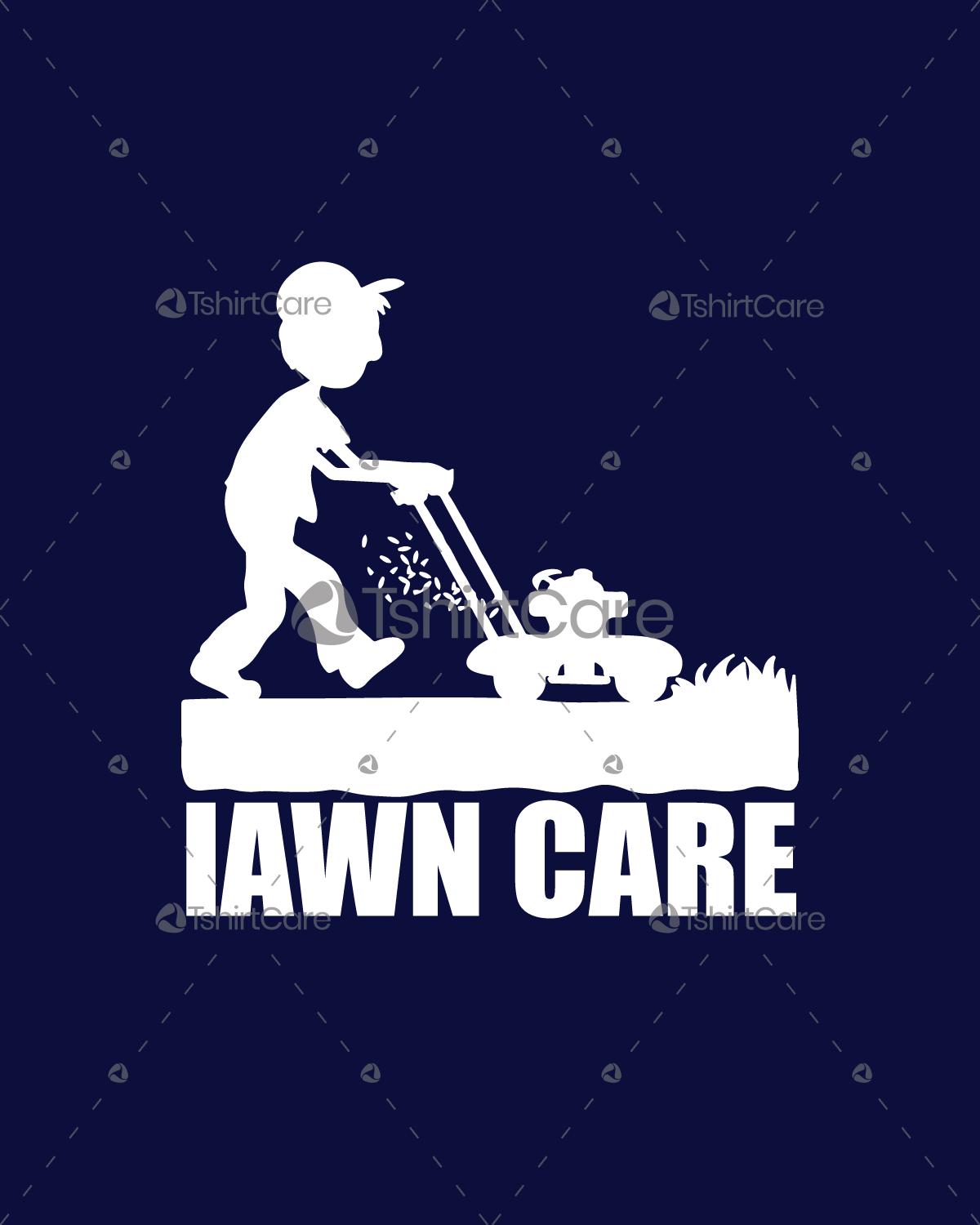 Lawn care t shirt shirt design landscaping business t for Lawn care t shirt designs