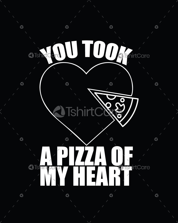 Girls Black Be Mine Valentines Day Tee Shirt Heart T-Shirt