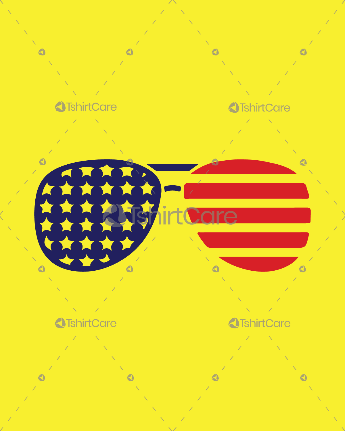325c58d178bd American flag sunglasses T shirt Design USA Men s