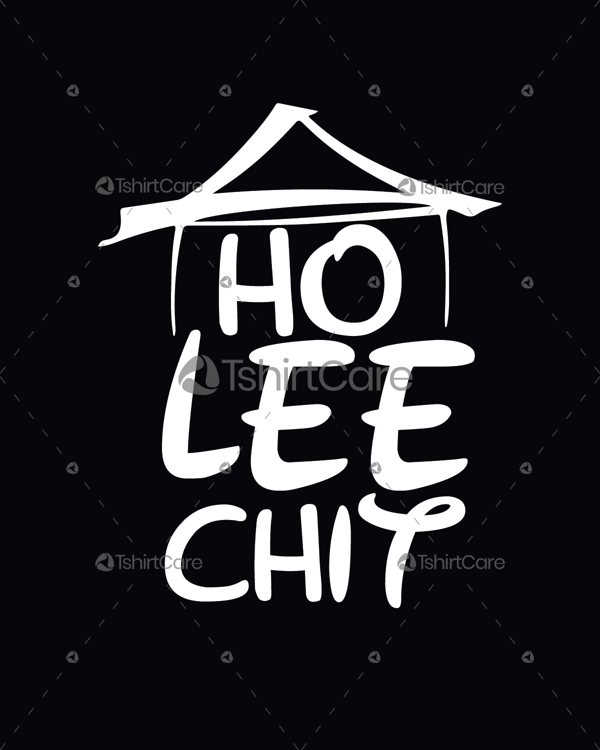 7cd04d479 Ho lee chit T Shirt Design Holy Shit Humor Funny Graphic T-Shirts for Adult  Men's & Women's - TshirtCare